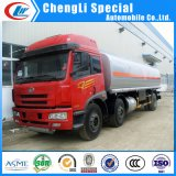 FAW 6X2 livraison de mazout Tank Truck avec un bon prix