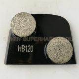 Алмазный Сегмента для Гранит / Мрамор / Известняка (Sunny-Fz-06)