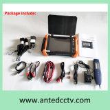 IP-камеры CCTV тестер 4K H. 265 с 8-дюймовый сенсорный экран