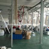더 높은 온도 먼지 여과를 위한 시멘트 플랜트 Nomex 여과 백