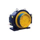 Gearless Zugkraft-Maschine der Eingabe-1250kg für Höhenruder (Serien SN-B1250)