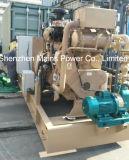 350kw Cummins Marinemarine Genset des generator-Ccfj350jc Cummins
