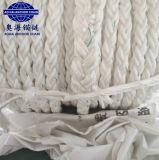 Diam. 128 mm Double-Layer Poliamida/polipropileno/poliéster cordas de amarração