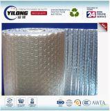 Aislamiento reflectante de aluminio burbuja barato hoja por un tejado y Edificación