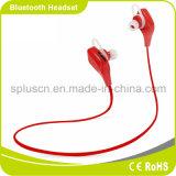 Esporte sem fio do fone de ouvido de Bluetooth que funciona fones de ouvido estereofónicos do baixo da música dos auscultadores Handsfree