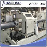машина штрангя-прессовани трубы PVC 50-160mm пластичная