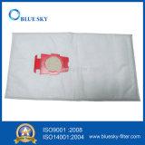 Collar rojo de HEPA Bolsa con material Non-Woven