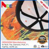 Крышка Snapback изготовленный на заказ высокого качества печатание сублимации Nylon