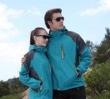 Unisex куртка зимы для напольных спортов