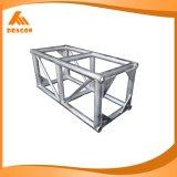 De Bundel van de Schroef van het aluminium voor de Cabine die van de Tentoonstelling wordt gebruikt