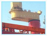 Агрегат платформы судостроения ексцентрическый