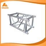 Алюминиевая квадратная ферменная конструкция, освещая ферменную конструкцию, ферменная конструкция этапа для сбывания
