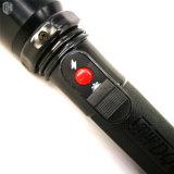 Starke ABS Selbstverteidigung-Taschenlampe betäuben Gewehren (308)