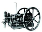 60 van Genset jaar van de Macht 110kw van de Motor