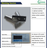 Acquazzone di aria medico del locale senza polvere dell'acciaio inossidabile (FLB-1A)
