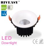 7W 01 LED 천장 빛 Sportlight LED Downlight