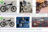 자전거; 엔진 장비를 가진 자전거