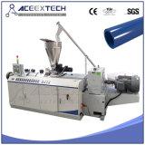 Tubulação do PVC que faz a máquina 50-160mm