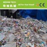 PE PP: bouteilles rigides / cales / cales ligne de lavage