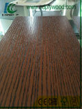 Hoge Glanzende UVTriplex/Raad Boards/MDF/Particle voor Meubilair en Decoratie