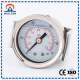 Montage panneau indicateur de pression d'air négative de gros de pression d'air