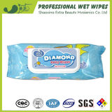 Material de papel y tisú Antiséptico Usar toallitas húmedas