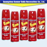 Aerosol Insecticide Spray 400ml Pest Killer
