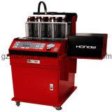 Ho-6c automatiques 6 vérins Testeur de nettoyant injecteur &