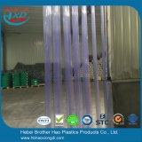 便利な倉庫の適用範囲が広いVinly PVCストリップドア