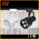 illuminazione PAR28/PAR30 LED Downlight dell'indicatore luminoso LED della pista della pista Lighting/LED di 25With30With35With40W LED