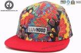 Chapéu de 2015 tampão colorido quente do campista do Snapback da forma do melhor vendas