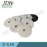 Алмазные гибкие полировальные подушки