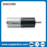 28mm 블라인드를 위한 24V 감소 DC 기어 모터