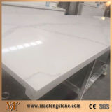Calcanada White Artificial Quartz Countertop