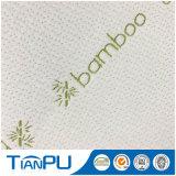 Soem halten Bambus gestricktes Gewebe für Latex-Matratze/Kissen instand