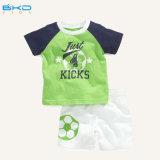 Estilo de verão do desgaste do bebé, Sportswear Crianças para crianças definido