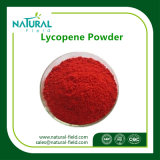 Precio natural del licopeno del extracto del tomate de la fuente del fabricante