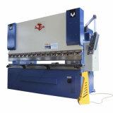 NC油圧出版物ブレーキか版の曲がる機械(WE67K-100/2500)