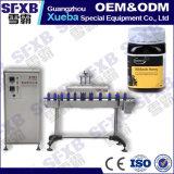 Máquina automática da selagem da folha de alumínio do frasco do mel da abelha Sf-2300