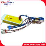 Bewegliches aufladenkabel für USB-Daten-Kabel