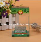 哺乳瓶のパッケージ(ボックスを入れるPP)のためのボックスを入れる中国の高品質のプラスチックPP