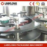 자동적인 3in1에 의하여 탄화되는 음료 충전물 기계 생산 라인