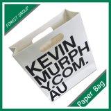 Bolsas de regalo de papel personalizados para la ropa