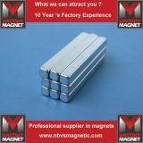 Strong NdFeB Neodymium Magnet de N35 N38 N45 N48 N52