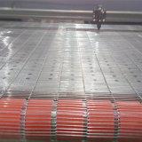 Автоматическ-Подавая вырезывание лазера для материалов ткани/тканья (JM-1610H-AT)