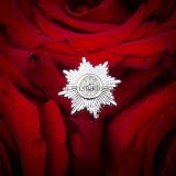 Pin nuziale Wedding dei monili del mazzo dell'ornamento floreale dei monili