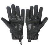Elektrischer taktischer Handschuh für Polizei mit wasserdichtem u. Anti-Ausschnitt