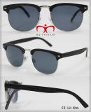 Новые моды Пол Rim солнечные очки (ПВС601526)