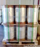 De gemetalliseerde Verpakking 9-40mic van de Isolatie van de Hitte van de Film van het Polypropyleen Materiële & Flexibele
