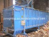 De geautomatiseerde Sorterende Oplossing van het Papierafval voor het Recycling van het Document
